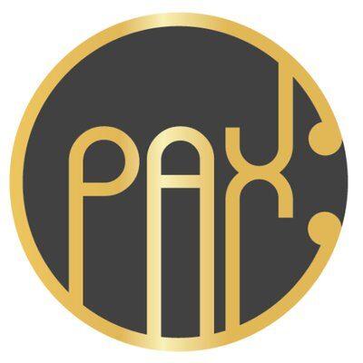 Pax Coin Blog